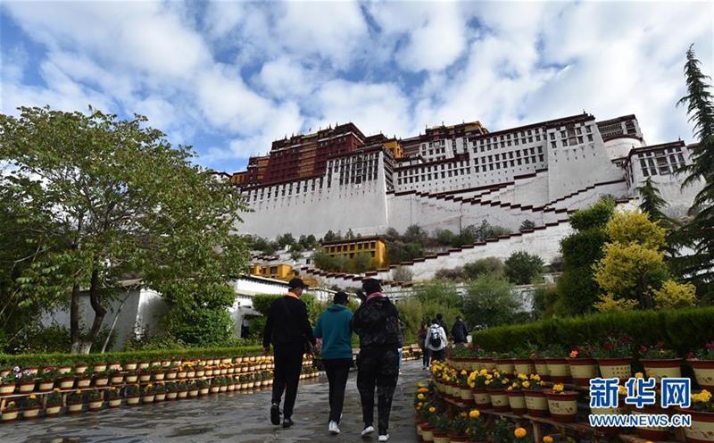 (社会)(4)布达拉宫恢复对外开放